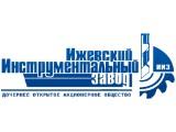 Логотип Ижевский инструментальный завод, ДОАО