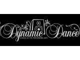 Логотип Dynamic Dance, школа танца
