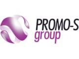 Логотип Promo-S group, рекламное агентство