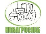 Логотип Автотехника Продажа Сельхозтехника  Тракторная техника прицепное и навесное оборудование