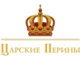 Логотип Царские перины