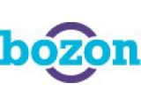 Логотип Бозон