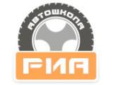 Логотип Автошкола РИА