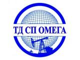 Логотип ТД СП Омега, ООО