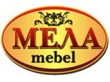 Логотип Mela-mebel