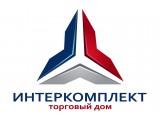 Логотип ИНТЕРКОМПЛЕКТ, ООО