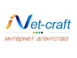 Логотип Продвижение сайтов в Ижевске - ООО Нет-Крафт