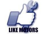 Логотип Like Motors