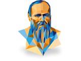 Логотип Хостел Достоевский Ижевск