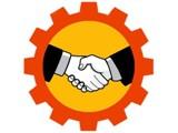 Логотип ТСК «ОртусТех»