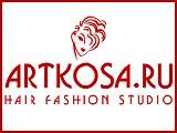 Логотип Студия ARTKOSA.RU