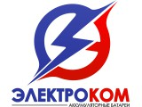 Логотип Электроком, ООО
