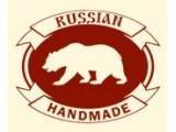 Логотип Russian handmade