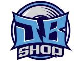 Логотип dBSHOP - Магазин автозвука и аксессуаров