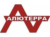 Логотип Алютерра, ООО